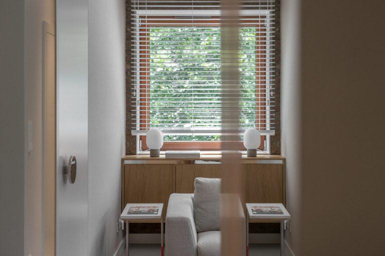 Formativ » Apartament z cegłą