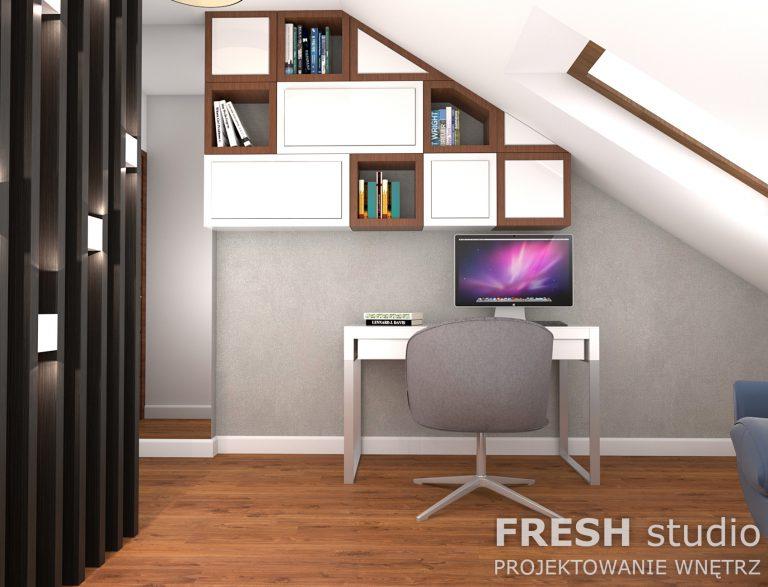 Fresh Studio » Dom w Rawie
