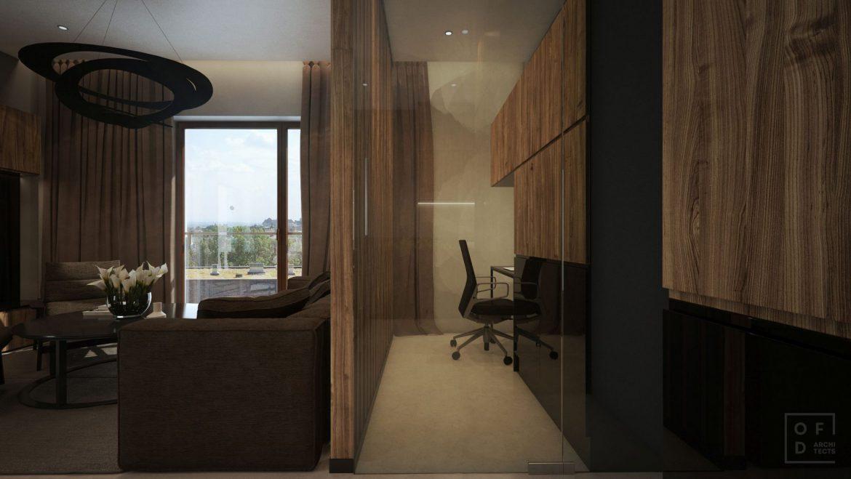 oskar-firek » Novum apartment