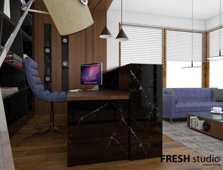 Fresh Studio » Esencja Luksusu