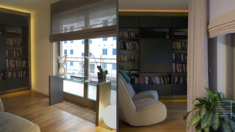 studio-inaczej » Apartament sztuka i wnętrze