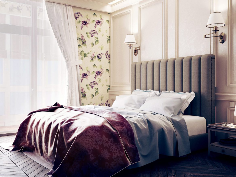 Pomysły Na Sypialnię W Stylu Prowansalskim M Mieszkanie
