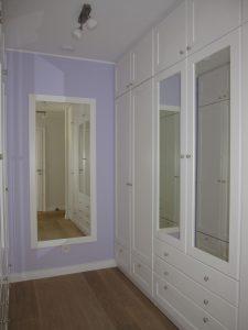 Alicja Watroba » Klasyczna sypialnia