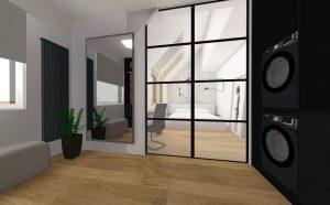 decoretti » Biały apartament w Sopocie