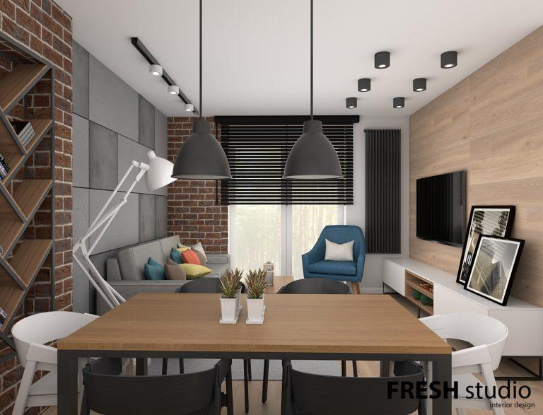 Fresh Studio » Dom pod Wilgą