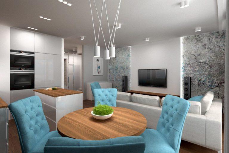 Concept Group » Mieszkanie w Katowicach