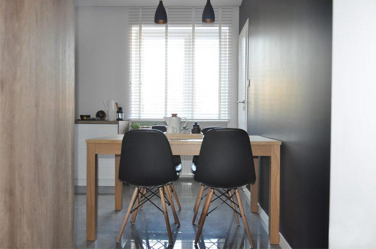 Studio Pniak » Szary minimalizm 100 m2