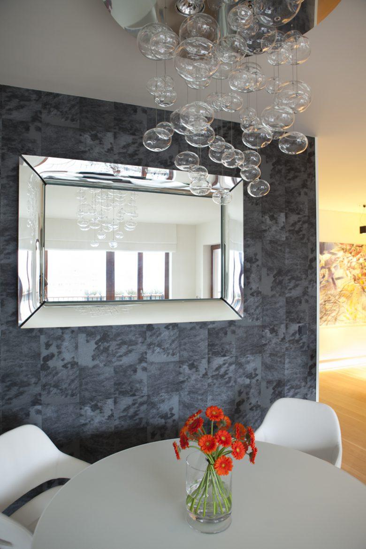 Living Box » Apartament Racławicka 140m2