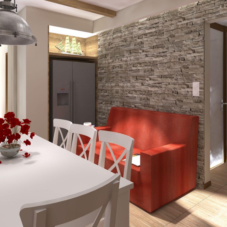 chatanowa » Rewa Słoneczne Apartamenty G