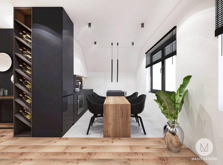 mado-design » Dom w Libertowie