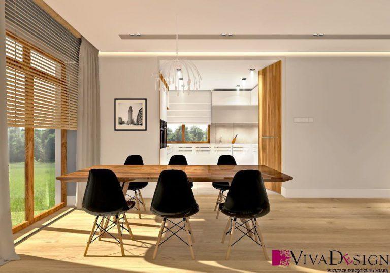Viva Design » Przytulny dom dla rodziny