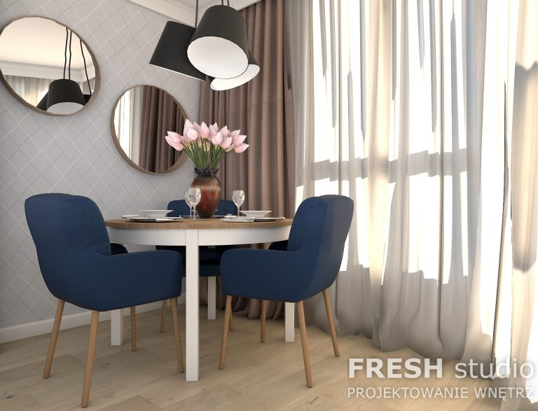 Fresh Studio » Mogilska Tower