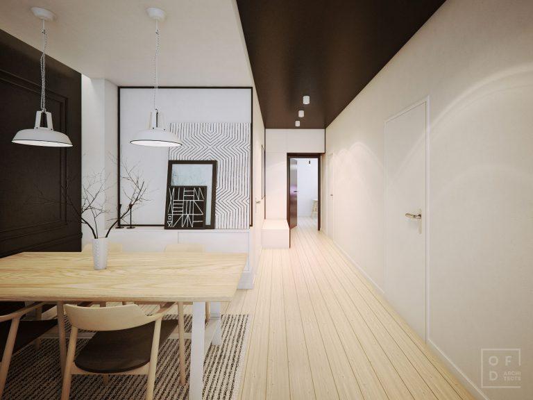 oskar-firek » Wilga apartment