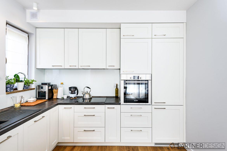 Partner Design Mieszkanie 3m M Mieszkanie