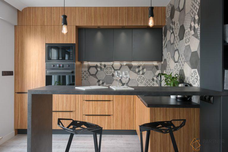 Kuchnia Strona 2 Z 2 M Mieszkanie