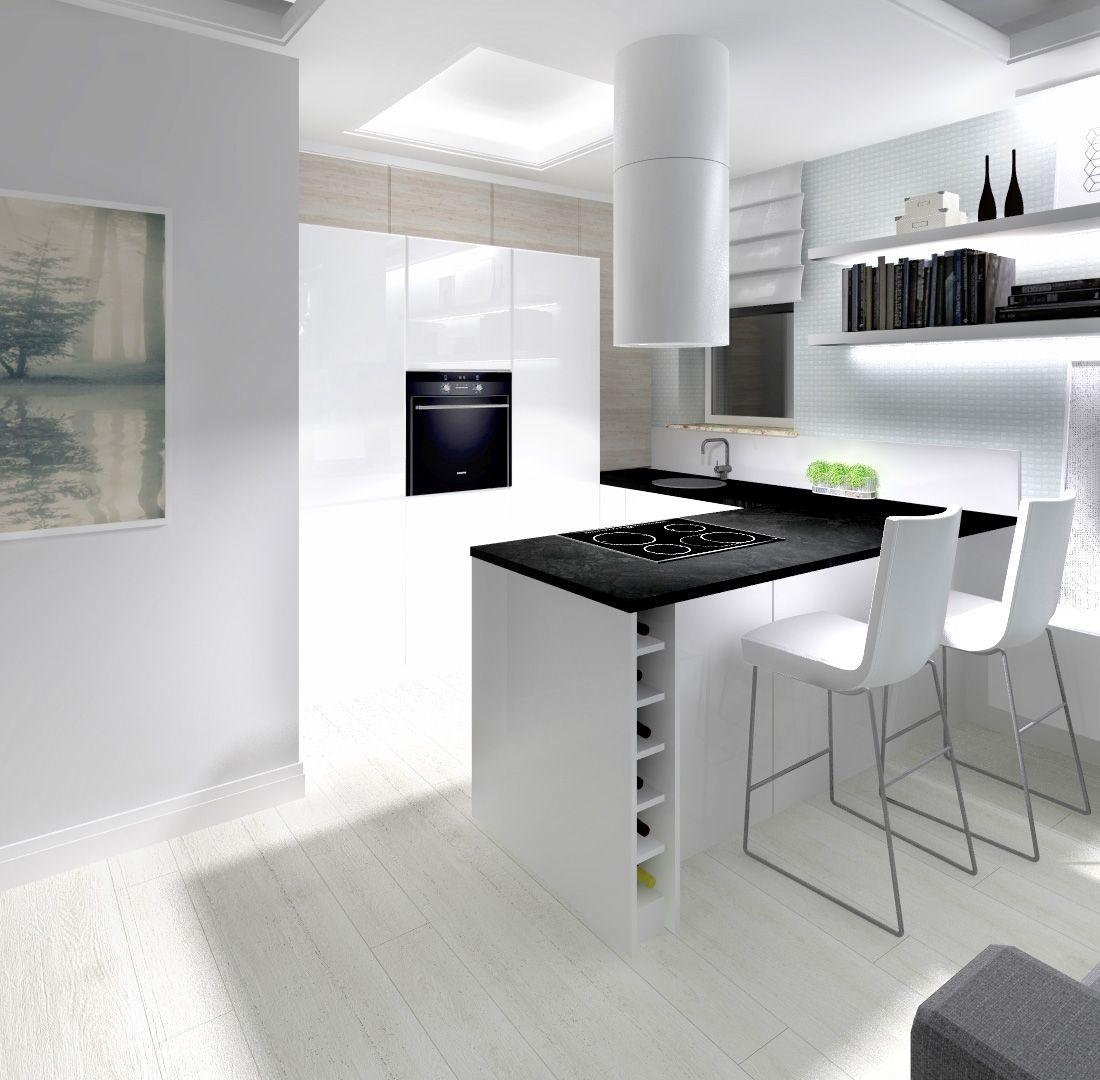 chatanowa » Projekt Apartamenty Conrada