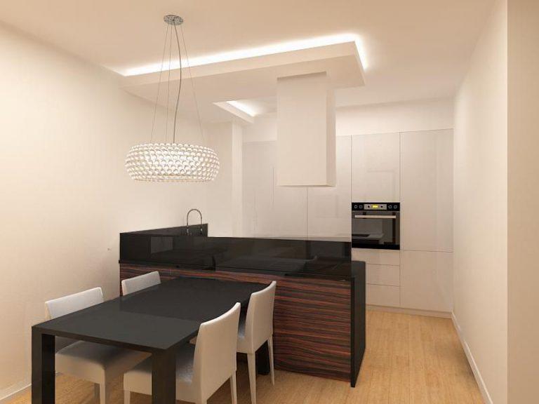Kuchnia Strona 4 Z 4 M Mieszkanie