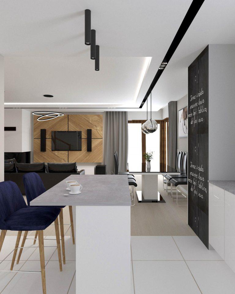 decoretti » Apartament Morena
