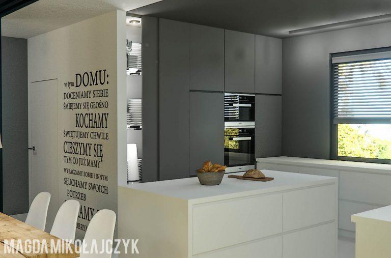 magdalena-mikolajczyk » Dom Konin 115 mkw