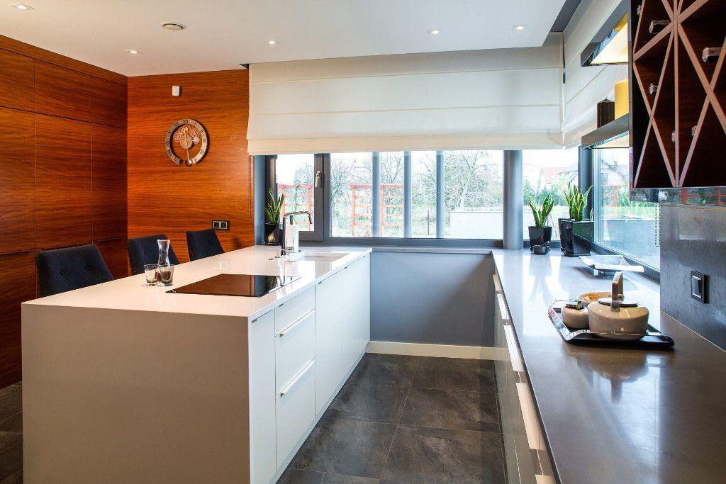 Viva Design Luksusowy Dom Z Duszą M Mieszkanie