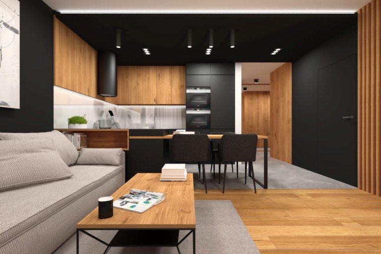 Concept Group » Mieszkanie w Zabrzu