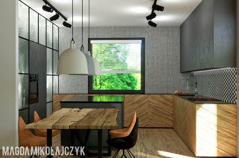 magdalena-mikolajczyk » Dom Konin 120 mkw 2015