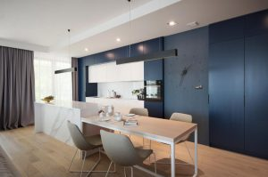 Soma Architekci » Apartament Wilanów