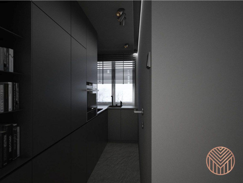 patrycja-dabek » Apartament Rzeszów 150 m2