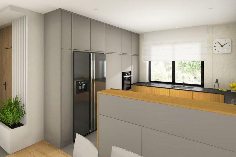 Viva Design » Nowoczesny dom w Rzeszowie