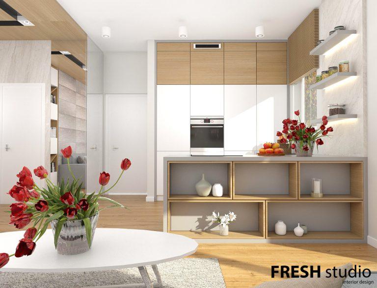 Fresh Studio » Słoneczny kąt