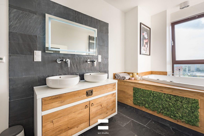 Jak Zaaranżować łazienkę O Powierzchni 9m2 M Mieszkanie
