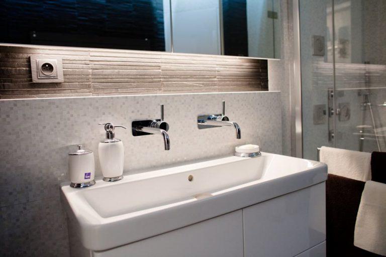 Viva Design » Eklektyczny apartament