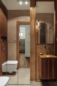 double-look-design » Kolorowy dom w Krakowie