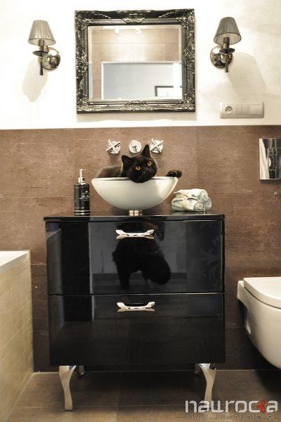 joannanawrocka » Mieszkanie glamour