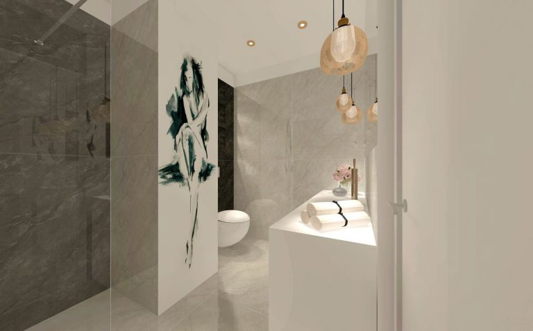 decoretti » Apartament glamour