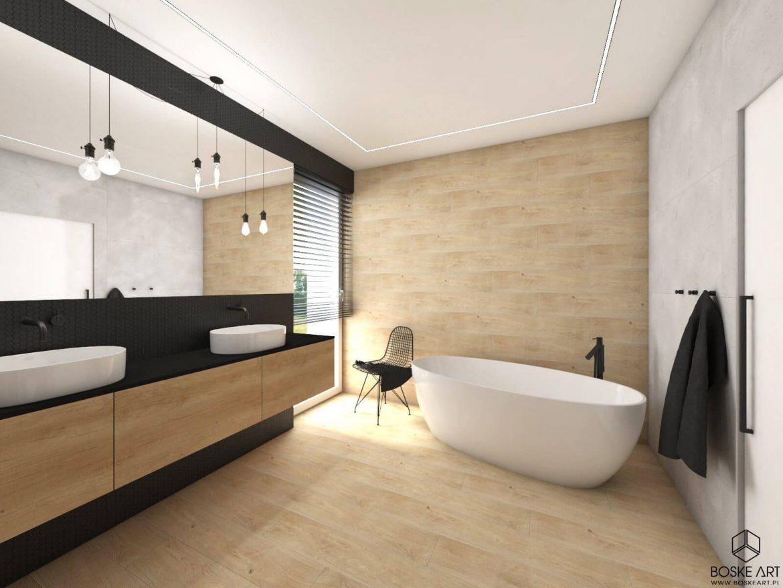 Boskeart Szary Apartament W Jarocinie M Mieszkanie