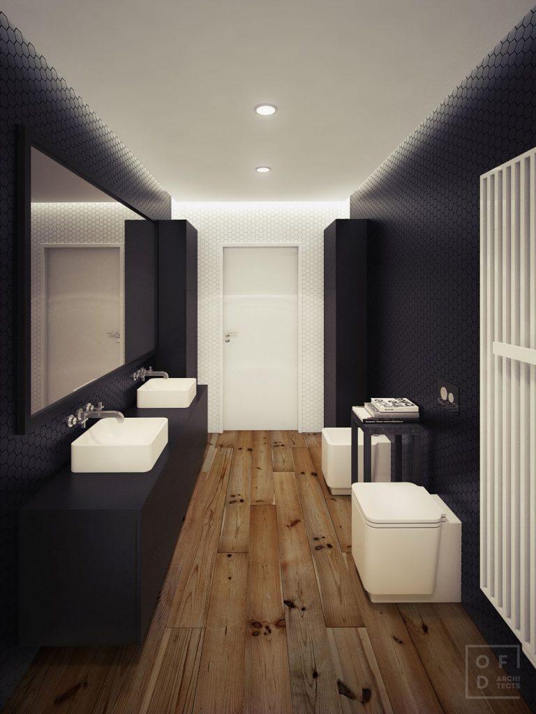 oskar-firek » Loft apartment