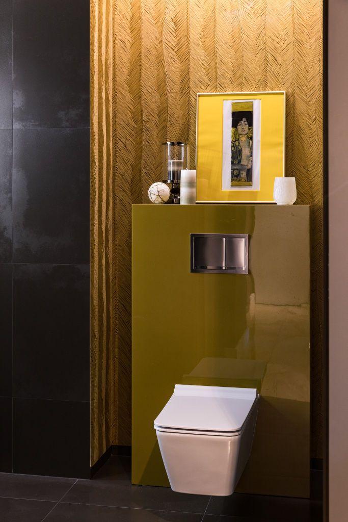 Viva Design » Apartament bursztynowy