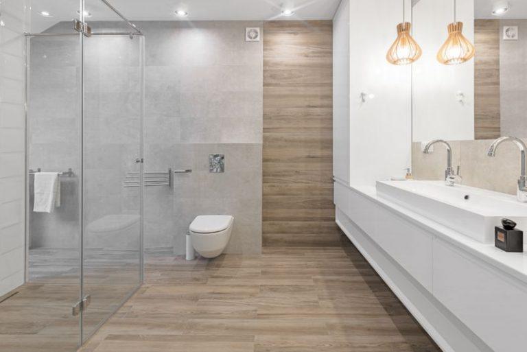 Karolina Czapla » Minimalistyczne mieszkanie