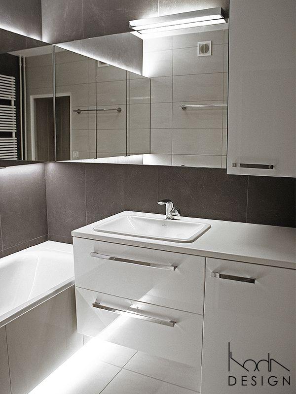 kodadesign » Wnętrza łazienek