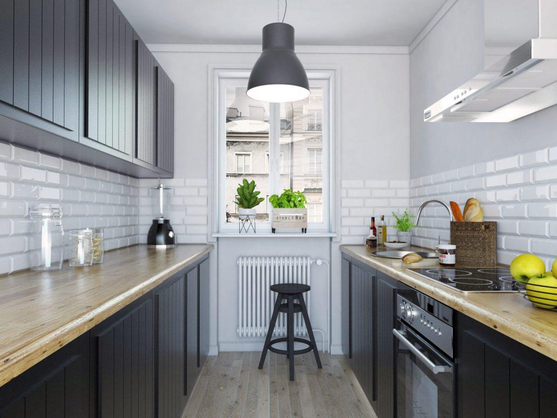 Jak Stylowo Zaprojektowac Aranzacje Malej Kuchni M Mieszkanie