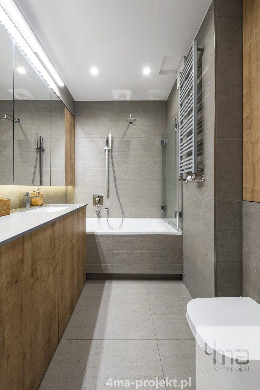 5 Inspiracji Do Stworzenia Stylowej łazienki W Bloku M