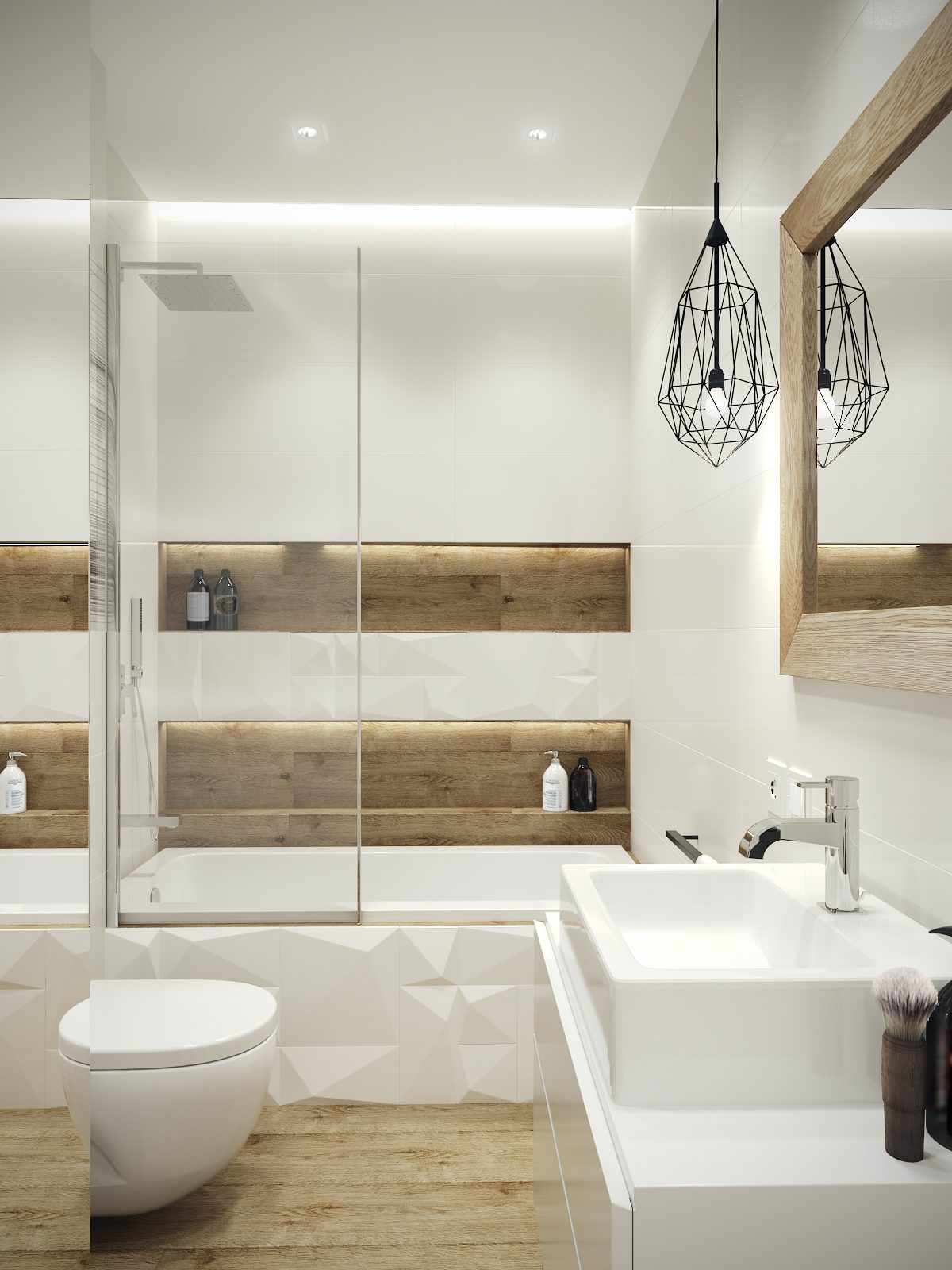 Urządzamy łazienkę Na 5m2 Powierzchni M Mieszkanie