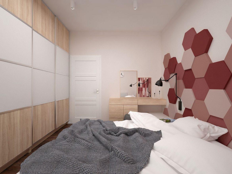 6 Nowoczesnych Aranżacji Sypialni W Bloku M Mieszkanie