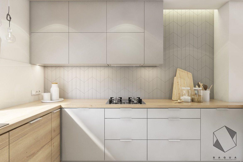 Praktyczne Rozwiązania Na Urządzenie Małej Kuchni M Mieszkanie