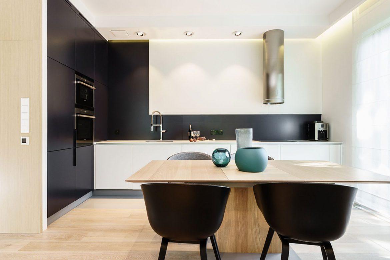 Jak Urządzić Funkcjonalną I Stylową Kuchnię Z Jadalnią M
