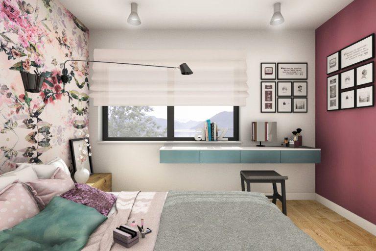 Viva Design » Z widokiem na fiordy