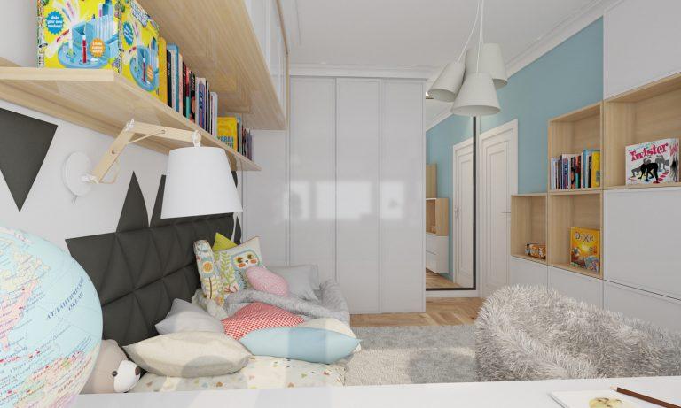 AINprojektowanie » Na Apartamentowej