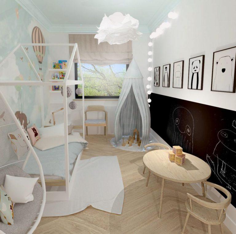 Mebloscianka Studio » Sopot Rivus I