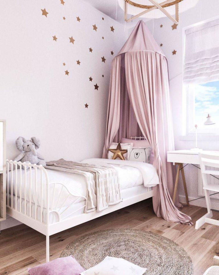 Mebloscianka Studio » Pokój Małej Emilki
